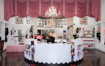 Retailer Spotlight: The Ballet Boutique Company