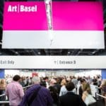 Art Basel a Tsunami of Riches